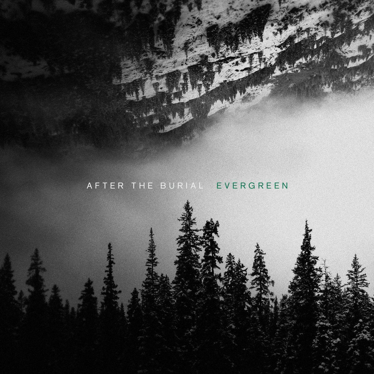 After The Burial annonce son nouvel album intitulé Evergreen