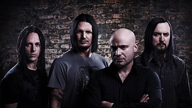 A Reason To Fight le nouveau single de Disturbed