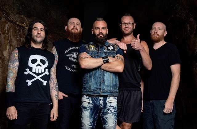 Killswitch Engage tease la sortie d'un nouveau single
