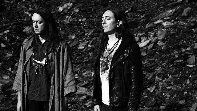 Alcest signe chez Nuclear Blast
