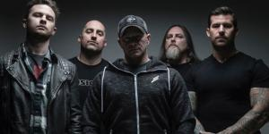 All That Remains sort un clip vidéo pour sa chanson Everything's Wrong