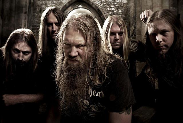 Amon Amarth dévoile un extrait de son prochain DVD live intitulé The Pursuit Of Vikings : 25 Years In The Eye Of The Storm