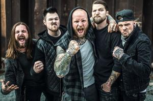 Any Given Day annonce son nouvel album Overpower !