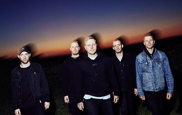 Architects publie le clip pour la chanson Death Is Not Defeat issue de Holy Hell