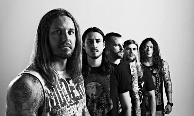 As I Lay Dying publie son nouveau single Redefined