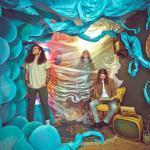 Astronoid publie une version live de sa chanson I Dream in Lines