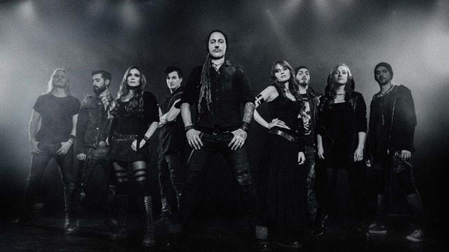 Ategnatos le nouvel album d'Eluveitie