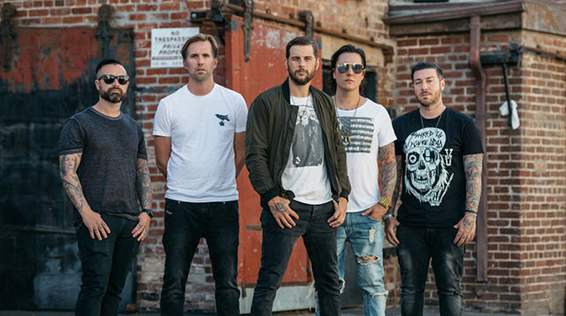 Avenged Sevenfold publie la suite de sa vidéo explicative pour Beast And The Harlot
