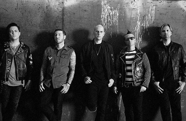 Avenged Sevenfold révèle une nouvelle vidéo explicative pour sa chanson Save Me