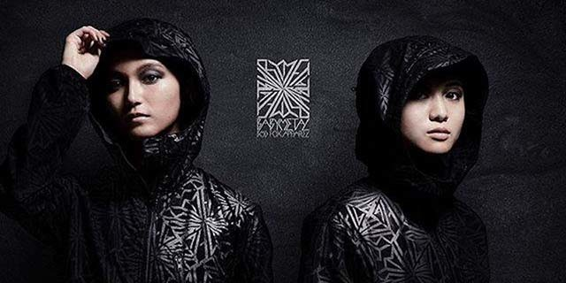 Babymetal sort le single intitulé Elevator Girl
