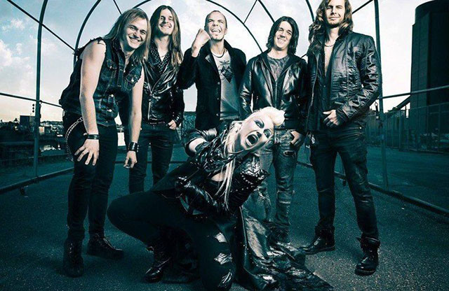 Battle Beast publie un clip pour Endless Summer