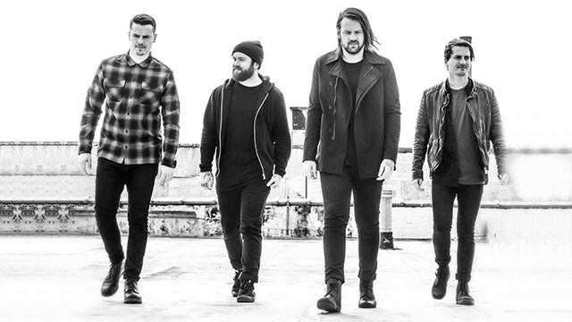 Beartooth sort un nouveau single intitulé You Never Know