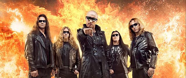 Beast In Black dévoile le premier single de son prochain album From Hell With Love