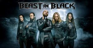 Beast In Black prépare son nouvel album intitulé From Hell With Love