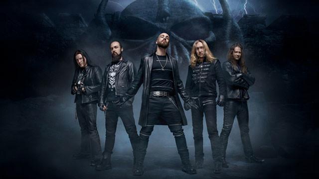Beast In Black publie un nouveau single du nom de Die By The Blade