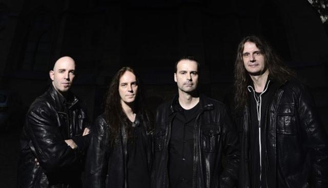Blind Guardian annonce l'arrivée de son album Legacy Of The Dark Lands