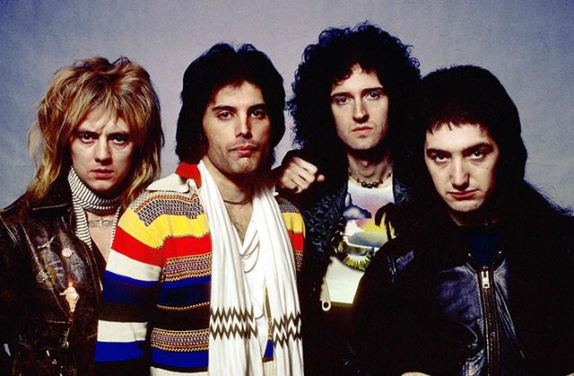 Bohemian Rhapsody de Queen est la chanson la plus streamée du 20ème siècle