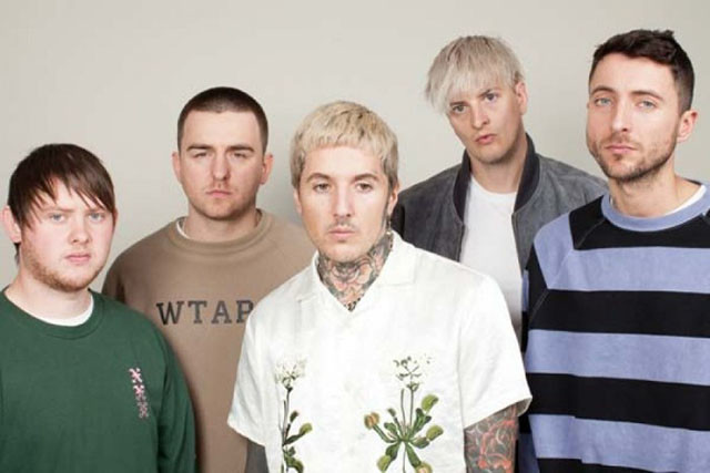 Bring Me The Horizon sort un cover et une nouvelle version de Mother Tongue