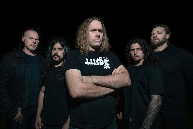 Cattle Decapitation entrera en studio en mai pour enregistrer son nouvel album