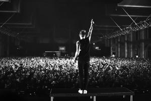 Clip live d'Architects pour Royal Beggars