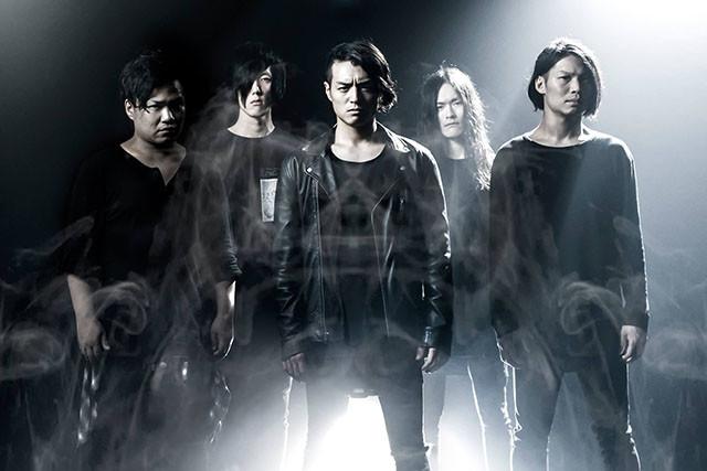 Crystal Lake publie le single AEON extrait de l'album HELIX