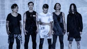 Crystal Lake publie un clip pour son single Lost In Forever (Helix)
