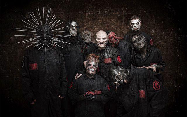 De nouvelles informations sur Slipknot ont fuité