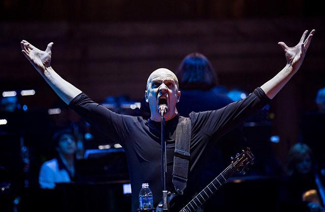 Devin Townsend prépare une nouvelle tournée minimaliste qui passera en Europe