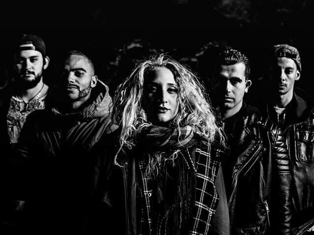 Dizorder annonce une tournée européenne pour le mois de juillet