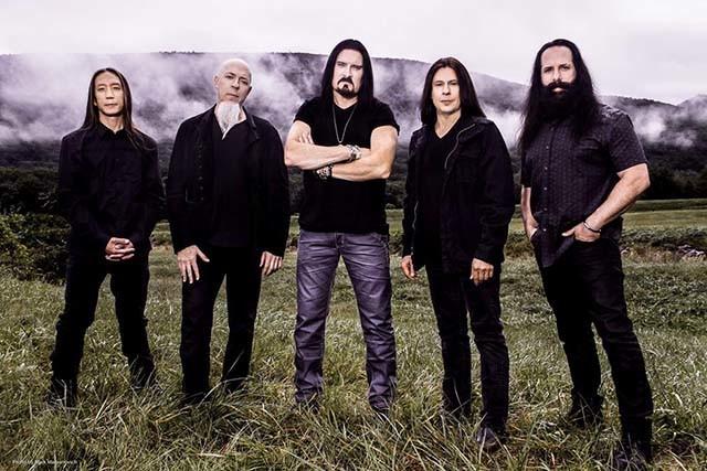 Dream Theater prévoit d'enregistrer un live pour les 20 ans de Scenes From A Memory