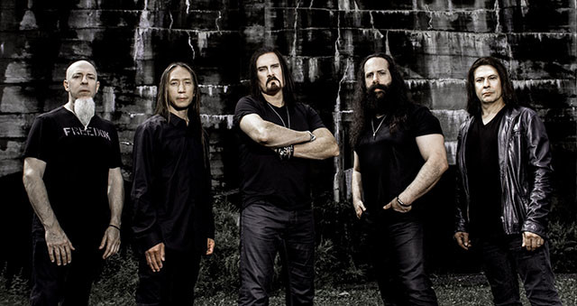 Dream Theater publie sa deuxième vidéo pour Distance Over Time