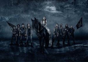 Eluveitie publie une lyric vidéo pour sa chanson Worship en featuring avec Randy Blythe