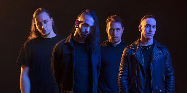 Fallujah publie le deuxième single de son nouvel album Undying Light