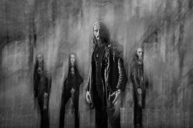 Gaahls Wyrd (ex-Gorgoroth) sort un clip vidéo pour sa chanson Carving The Voices