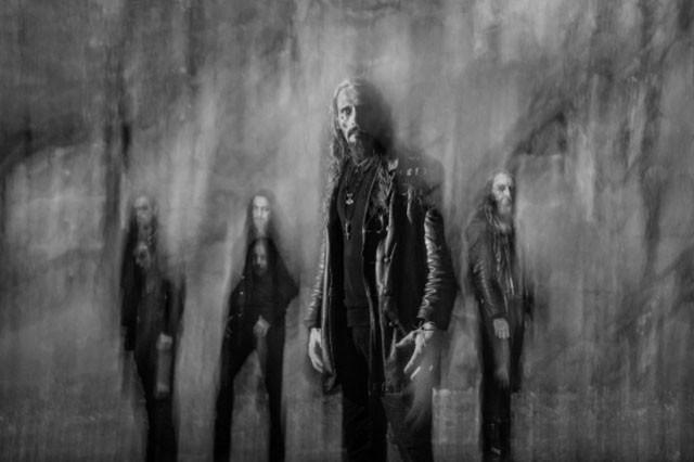 Le nouvel album de Gaahls Wyrd (ex-Gorgoroth) est disponible à l'écoute
