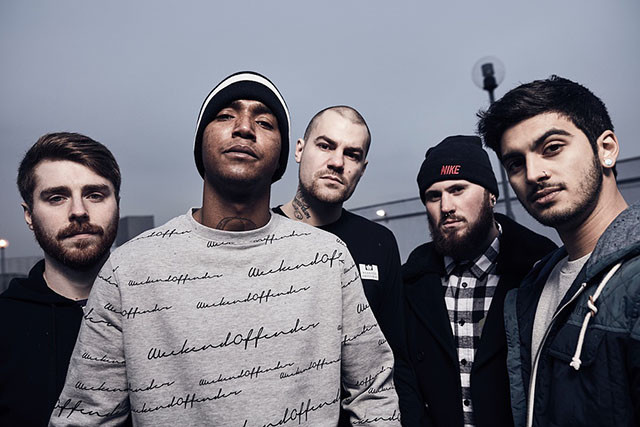 Hacktivist sort un nouveau single du nom de Reprogram