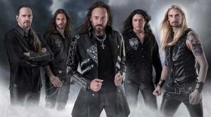 HammerFall annonce son nouvel album Dominion