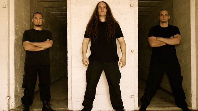 Hate Eternal sort un nouveau single pour Upon Desolate Sands