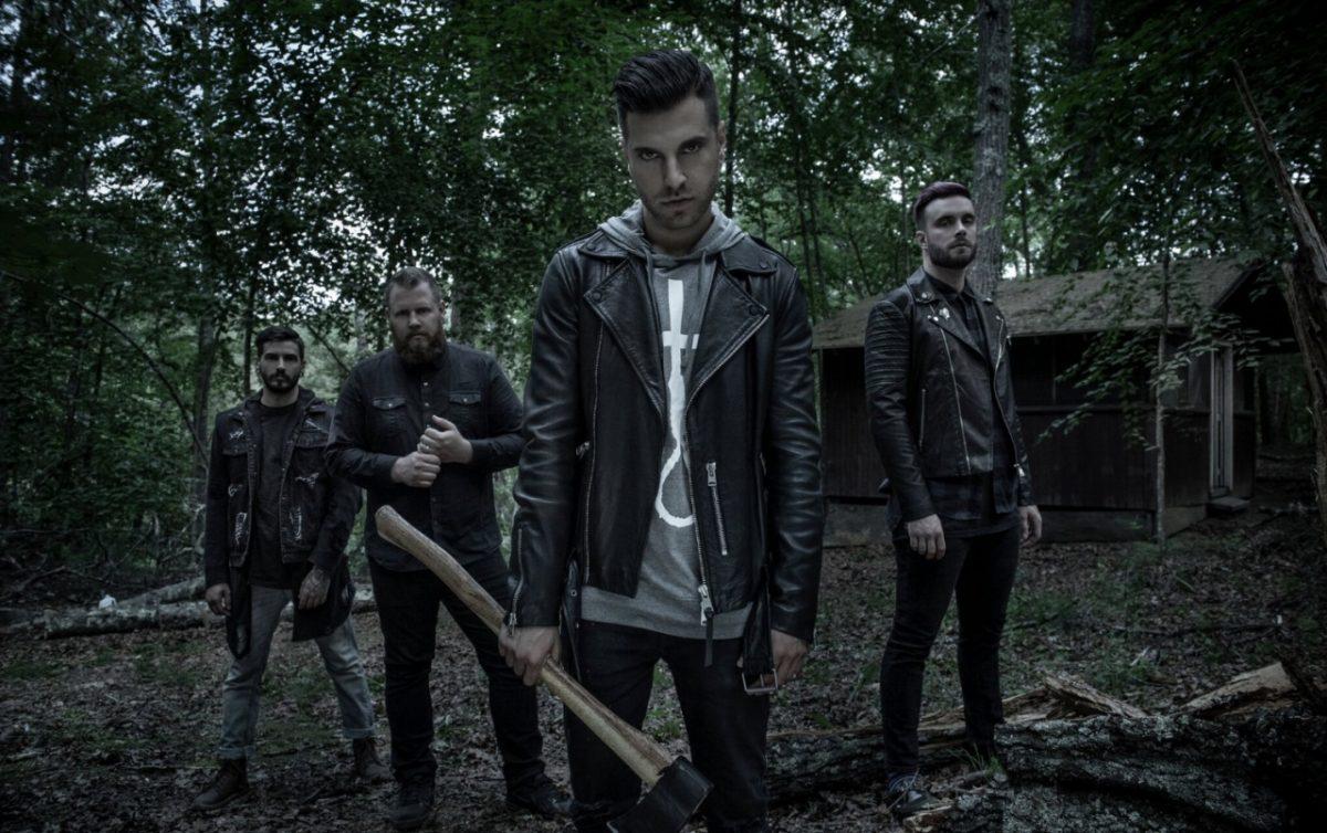 Any Given Day annonce une tournée européenne avec LANDMVRKS