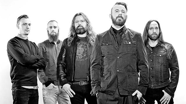 In Flames dévoile un nouveau single intitulé I, The Mask