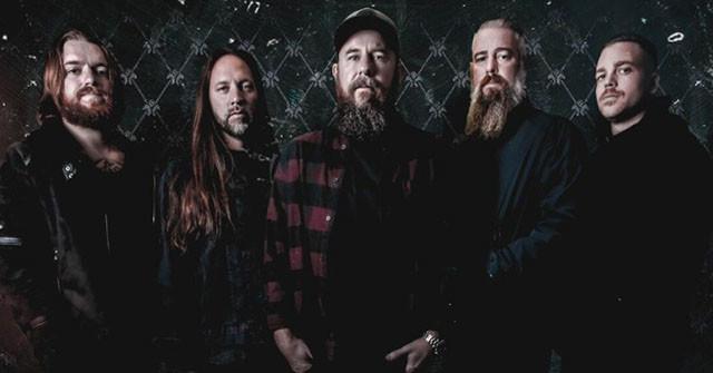 In Flames dévoile un nouveau single intitulé Burn