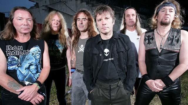 Iron Maiden poursuit le jeu vidéo Ion Maiden et demande 2M de dollars de dédommagement