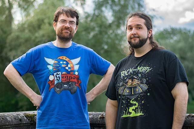 Joueur Du Grenier sort une vidéo sur les jeux vidéo et le Metal