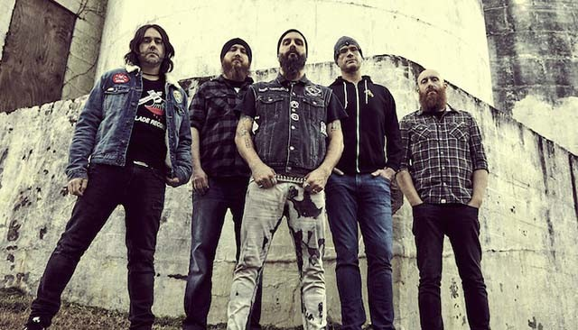 Killswitch Engage annonce son nouvel album Atonement et publie le single Unleashed