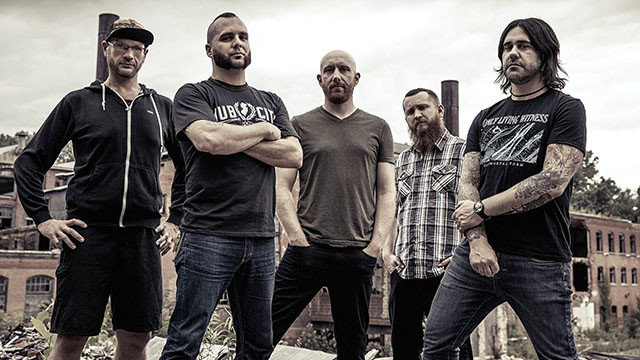Killswitch Engage tease un featuring avec Howard Jones sur son prochain album