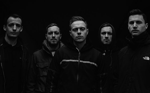 La vidéo Metal de la semaine : These Colours Don't Run de Architects