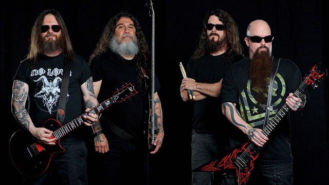 Slayer annule son concert en Nouvelle-Zélande suite aux attentats de Christchurch