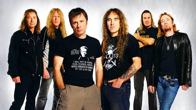 La vidéo Metal de la semaine : The Number Of The Beast de Iron Maiden