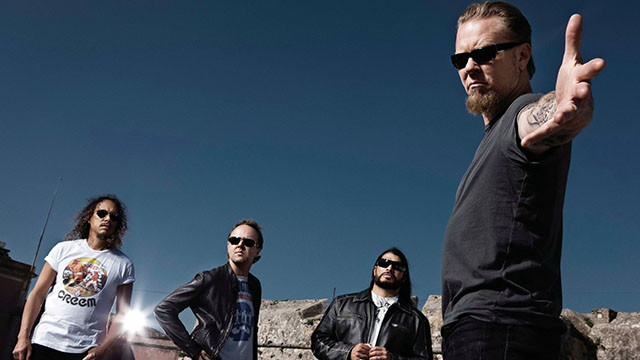 La vidéo Metal de la semaine : One de Metallica