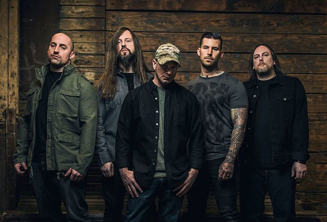 La vidéo Metal de la semaine : This Calling de All That Remains